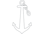 Navy symbol Anchor