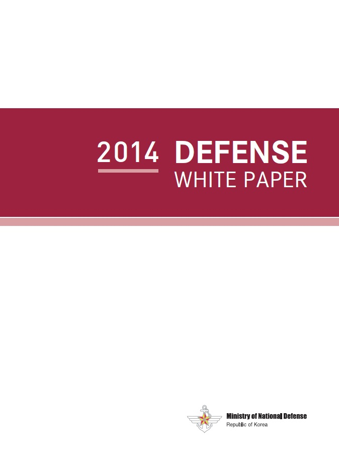 2014 DEFENSE WHITE PAPER